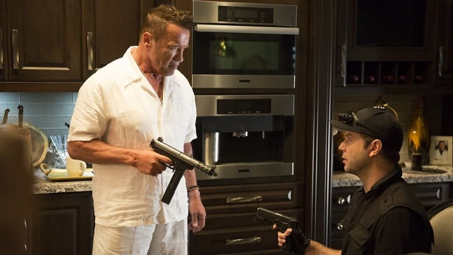 Killing Gunther - Legendado 2017 Filme 1080p 720p FullHD HD WEB-DL completo Torrent