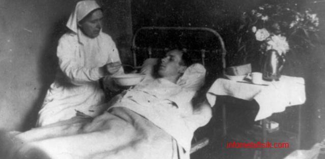 5 Rumah Sakit di Dunia Dengan Kisah Mistis Paling Seram