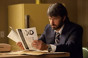 """ARGO"", LA FAVORITA DE LOS LECTORES"