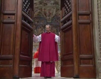 Las redes sociales marcarán por primera vez en la Historia la elección La elección de un Papa va mucho más allá de una 'fumata blanca'. Ahora el humo también quema la Red. Los 115 cardenales que participan en el Cónclave que elegirá al sucesor de Benedicto XVI se encierran hasta lograr el acuerdo necesario -dos tercios de los votos- para entronizar al nuevo Pontífice. De una votación medida hasta el milímetro, además de un nuevo obispo de Roma, surgen numerosas anécdotas y curiosidades, algunas de ellas marcadas por la adaptación los avances tecnológicos: Cardenales 'enjaulados' Los cardenales electores no sólo