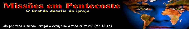 Missões em Pentecoste