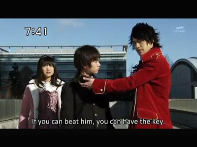 Free Watch Online Kaizoku Sentai Gokaiger Episode 2 English Sub