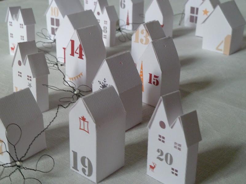 l 39 art de la curiosit classic un village pour no l. Black Bedroom Furniture Sets. Home Design Ideas