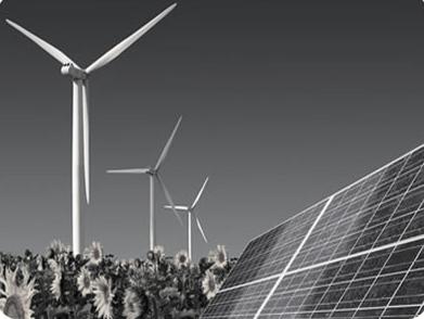 Konsep energi terbarukan mulai dikenal pada tahun 1970-an, sebagai ...