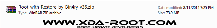 ROOT SONY XPERIA E-C1505