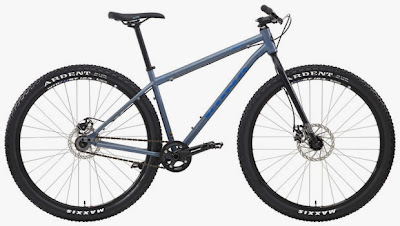 2014 Kona Unit SS 29er Bike Single Speed
