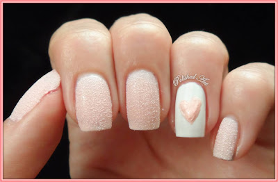 Textured-nail-art-Barry-M-Kingsland-Road