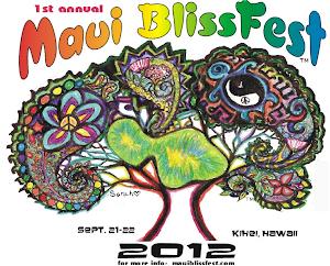 Maui BlissFest 2012