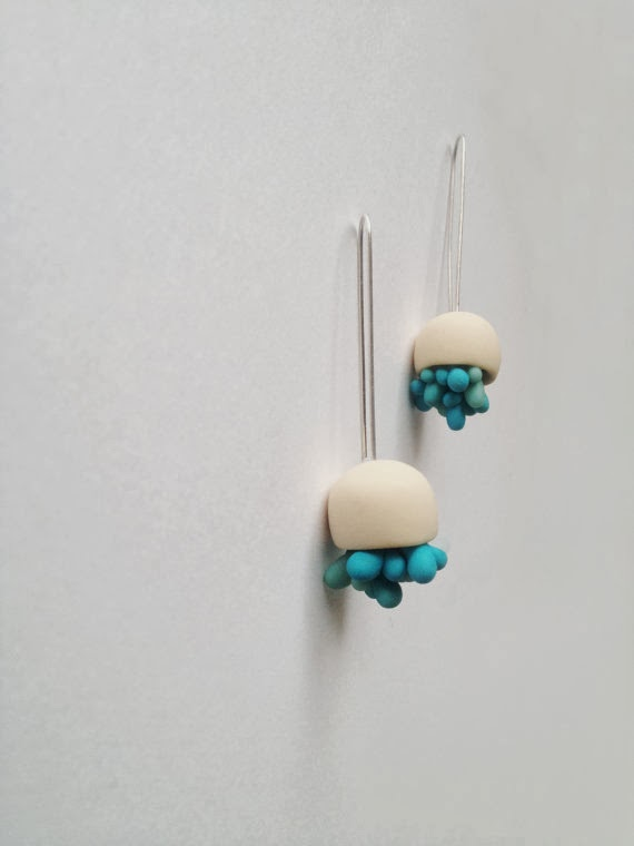 http://www.etsy.com/listing/127592127/minimal-abstracted-organic-cute-earrings
