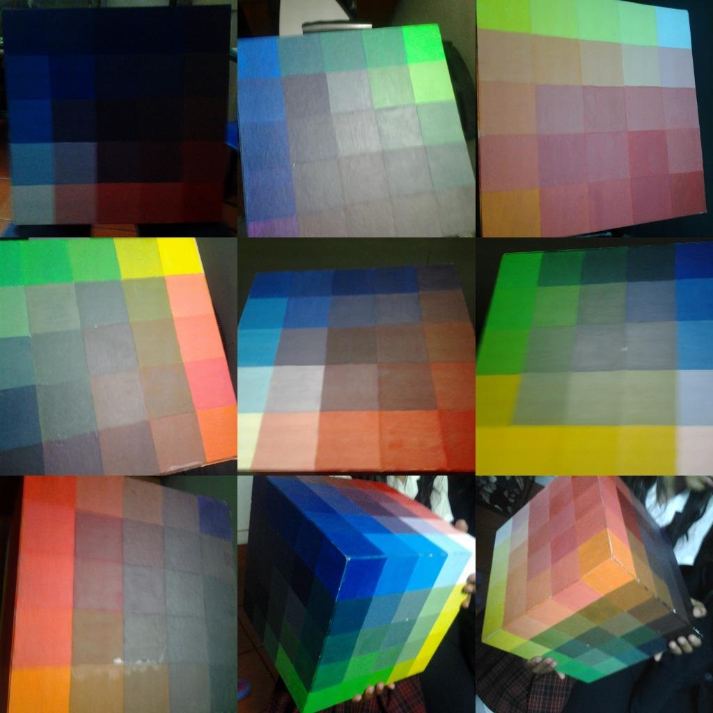 Bit cora de color junio 2012 - Diana de colores ...
