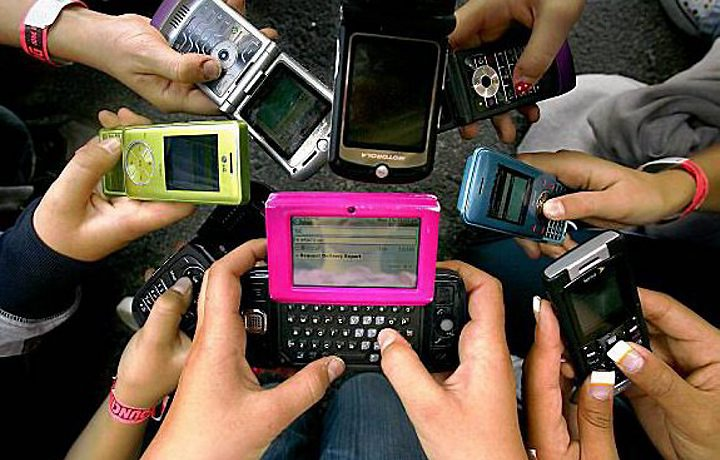 Top 10: Piores celulares do mundo