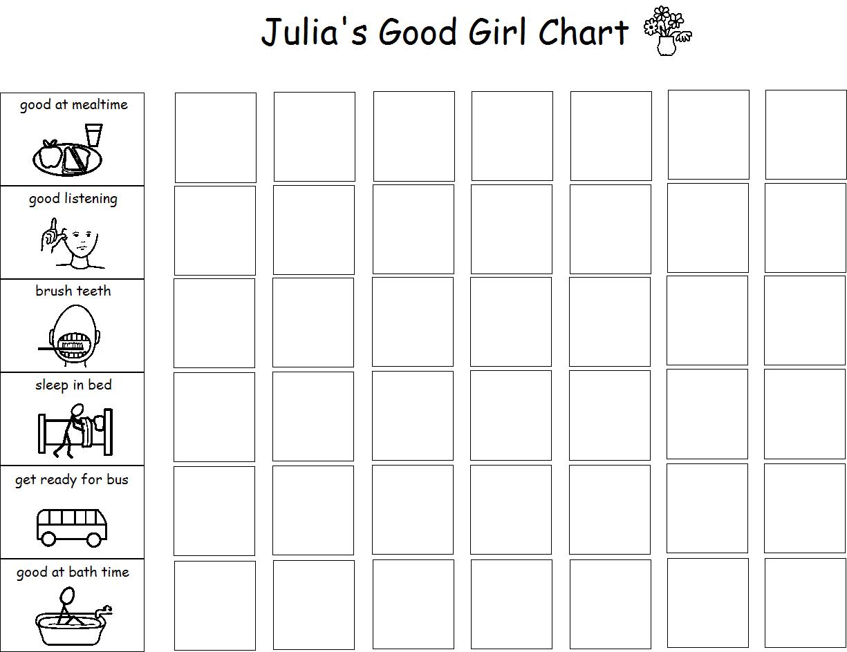 Julias World Project April 2013