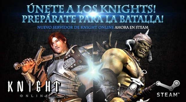 Knight Online PC