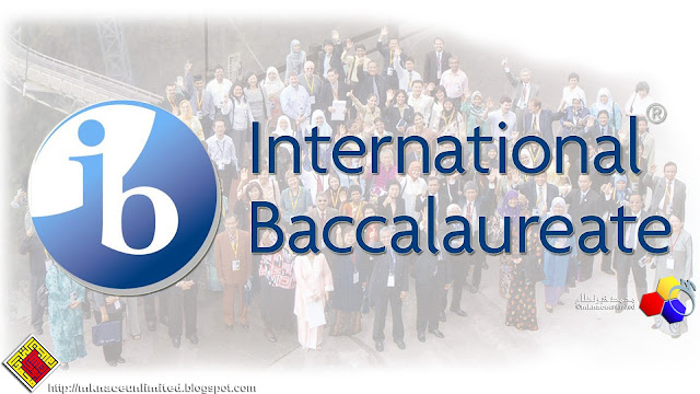 IKLAN JAWATAN KOSONG:  GURU INTERNATIONAL BACCALAUREATE DIPLOMA PROGRAM (IBDP)