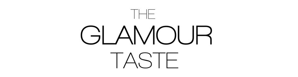 the Glamour Taste