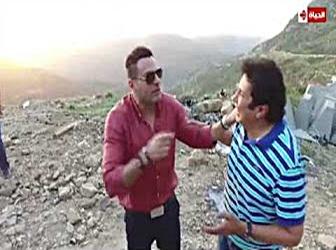 برنامج هاني هز الجبل الحلقة 28 بتاريخ 23-6-2017 حلقة محمد نور