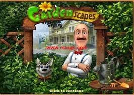 Game Gardenscapes Gratis Full Download untuk PC ~ bulung ...