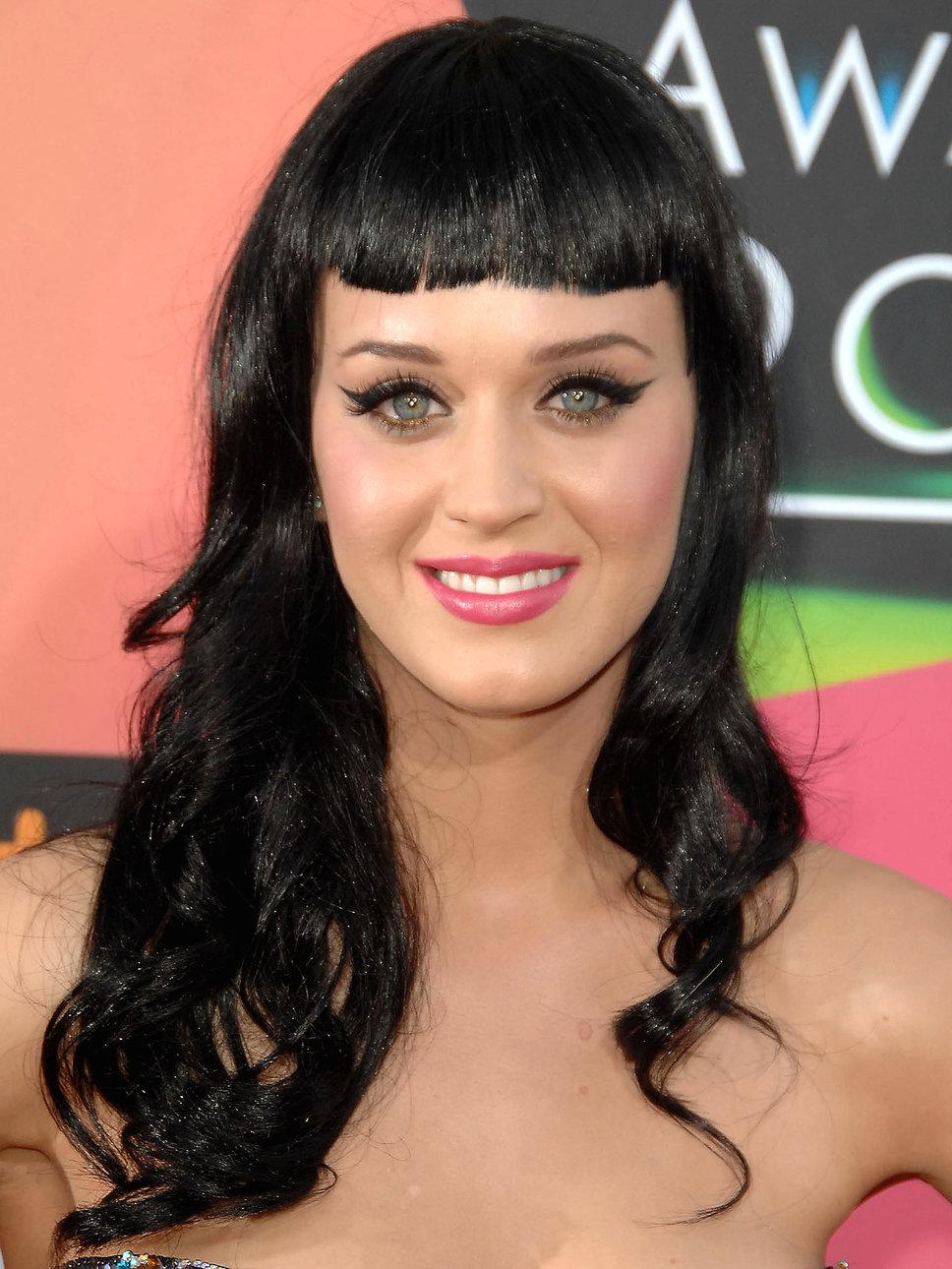Katy Perry Katy Perry Face