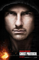 Mission Impossible 4: Ghost Protocol (2011) DVDRip 500MB