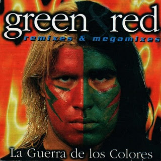 guerra de colores 1