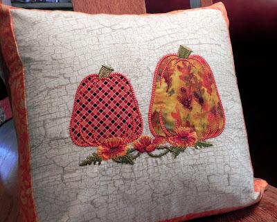 JaniceElaineSews Pillowcover