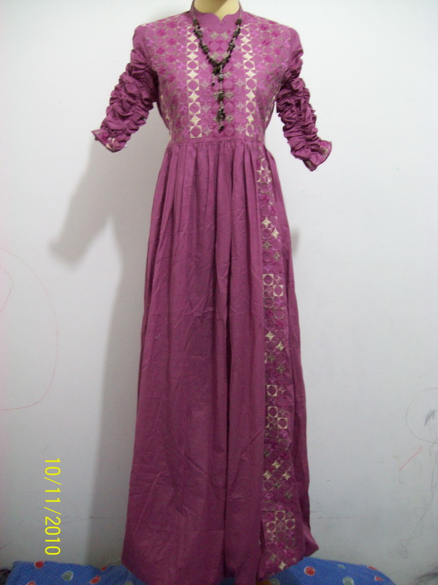 busana muslim pesta html original source gaunrani blogspot com