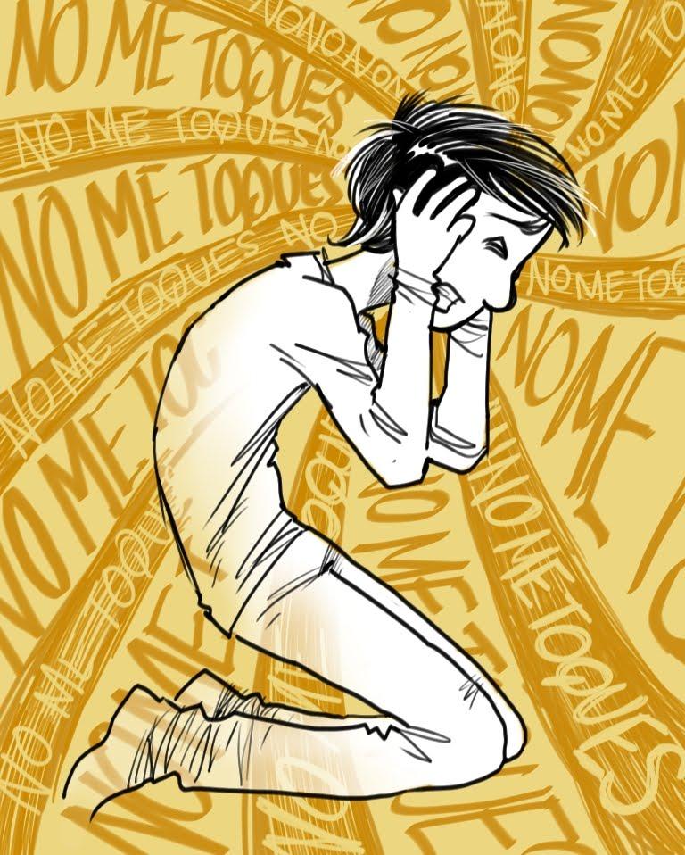 Foro Para Sobrevivientes De Abuso Sexual Infantil