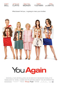 You Again Poster