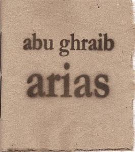 abu ghraib arias