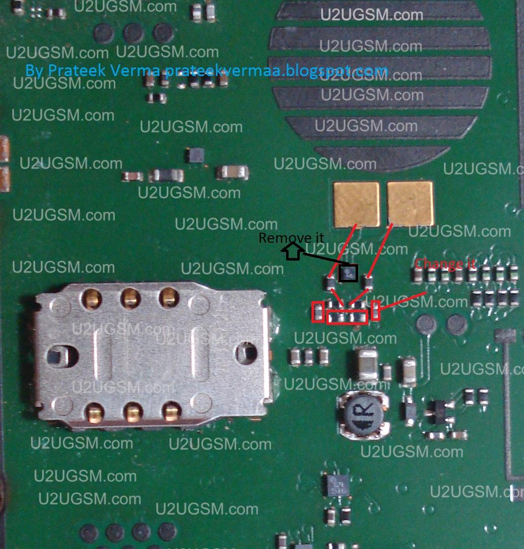 инструкции по прошивке nokia 5800