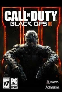 Download - Call of Duty Black Ops III Update 3 - PC - [Torrent]