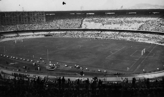 Maracana 1950