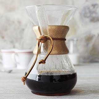 HOW TO USE A CHEMEX ON THE RIGHT WAY