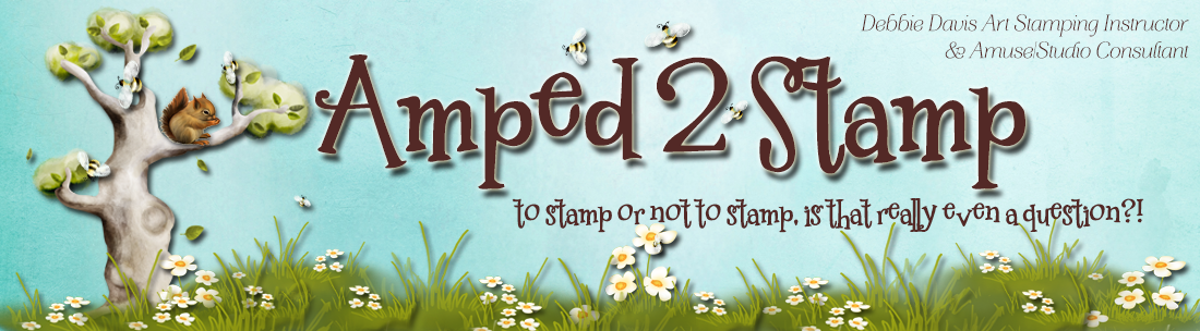Amped2Stamp