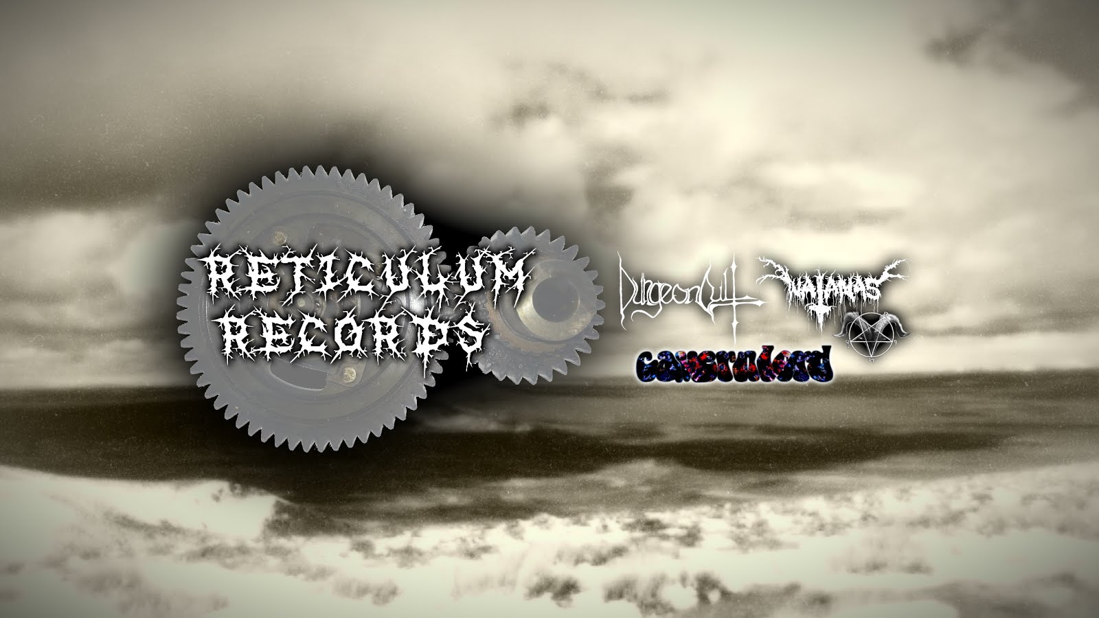 Reticulum Records