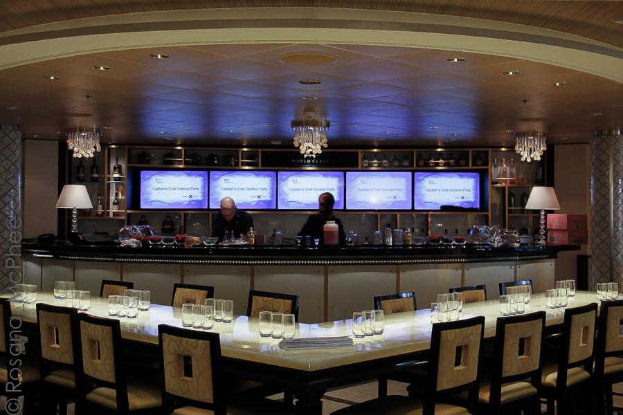 Gastrobar Info - Celebrity Cruises - Cruise Critic Community