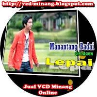 Lepai - Manantang Badai (Album)