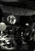 Teatro in Wenders Film