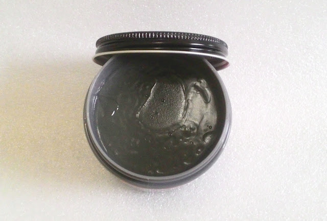 Pomade Murray's La-Em Straight Firm Hold