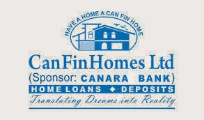 Can Fin Homes Ltd Junior Officers Recruitment 2014