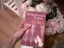"""""""Gora"""",  Rabindranath Tagore"""