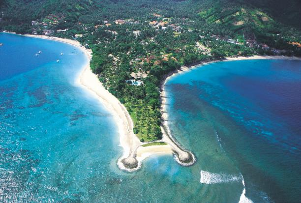 Objek Wisata Pantai Senggigi, Lombok