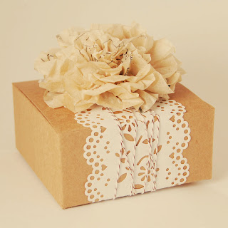 Wedding Gift Ideas Pakistan : am left with quite a stash of often unused very pretty pattern paper ...