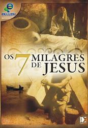 Baixar Filme Os 7 Milagres de Jesus (Nacional) Online Gratis