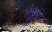 Чжао Уцзи   картина 10.03.83 diptych