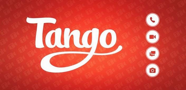 تحميل برنامج تانجو Tango لهواتف الاندرويد مجانا