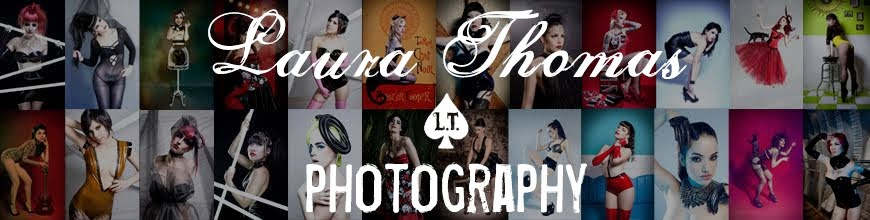 Laura Thomas Photography