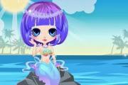 Winx Deniz Kızı Oyunu