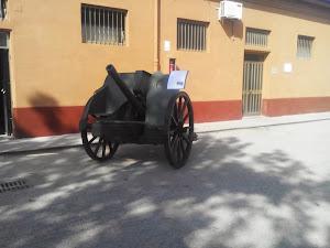 """Prima Guerra Mondale Rimini Mostra""""Il Piave Mormorava"""""""