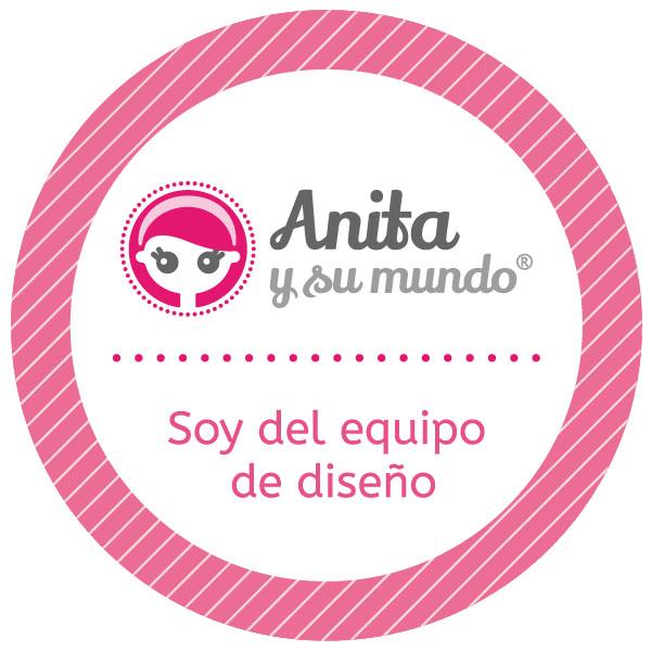 DT Anita y su mundo